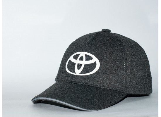 Бейсболка мужская Toyota