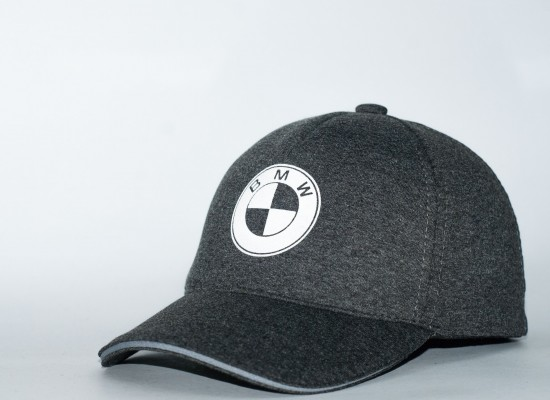 Бейсболка мужская BMW