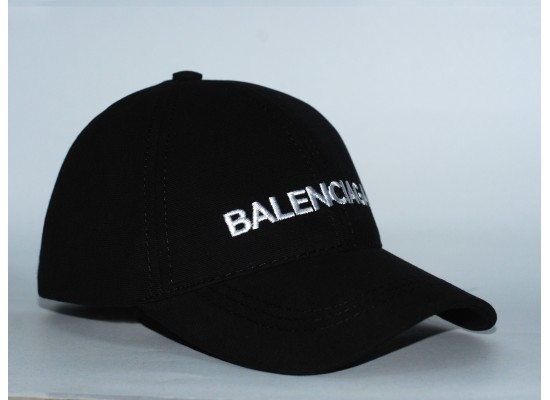 Бейсболка мужская Balenciaga (Коттон)