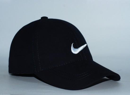 Бейсболка мужская Nike №1 (Коттон)
