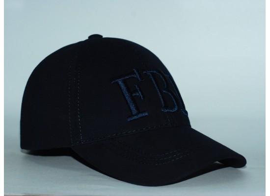 Бейсболка мужская FBI (Коттон)