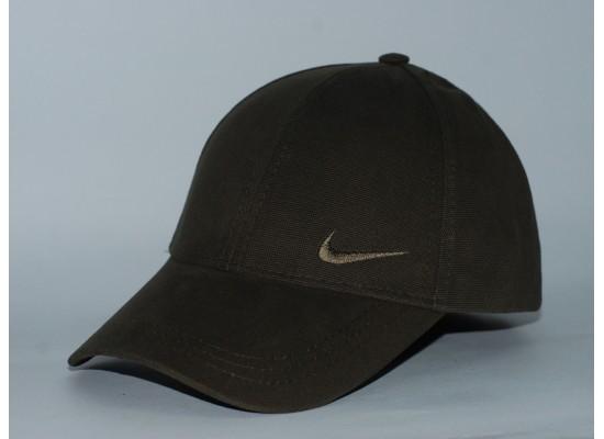 Бейсболка мужская Nike №2 (Коттон)