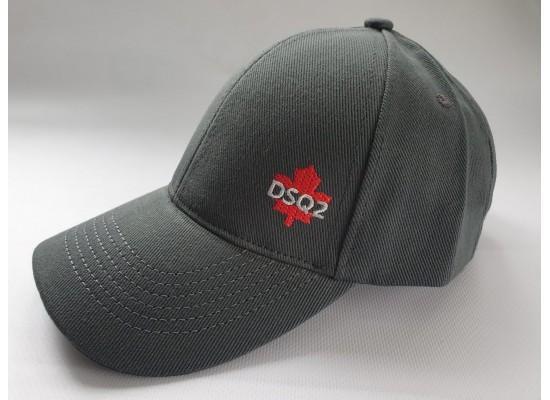 Бейсболка мужская DSQ2 (Коттон)