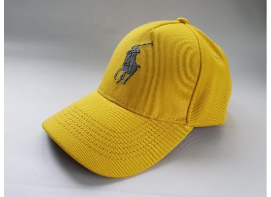 Бейсболка мужская Polo №3 (Коттон)