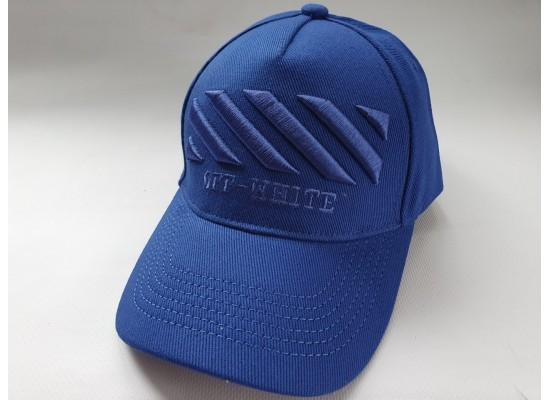 Бейсболка мужская OFF-WHITE №2 (Коттон)
