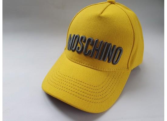 Бейсболка мужская MOSKHINO (Коттон)