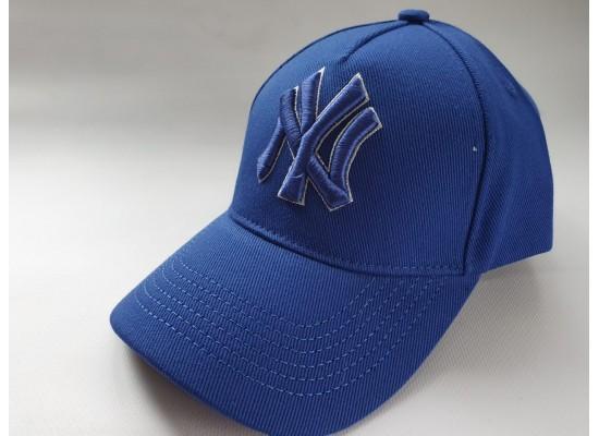 Бейсболка мужская NEW YORK (Коттон)