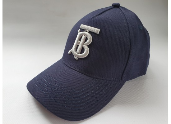 Бейсболка мужская BURBERRY №2 (Коттон)