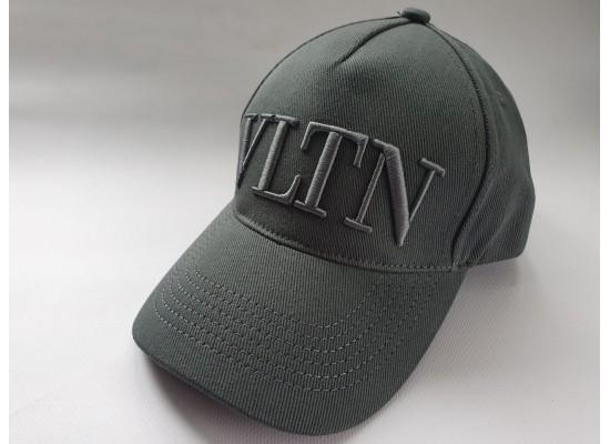 Бейсболка мужская VLTN (Коттон)