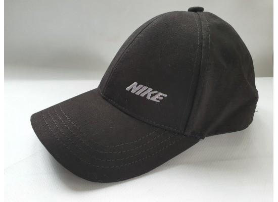 Бейсболка мужская Nike №3 (Коттон)
