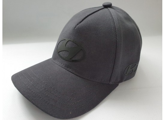 Бейсболка мужская Hyundai (Коттон)
