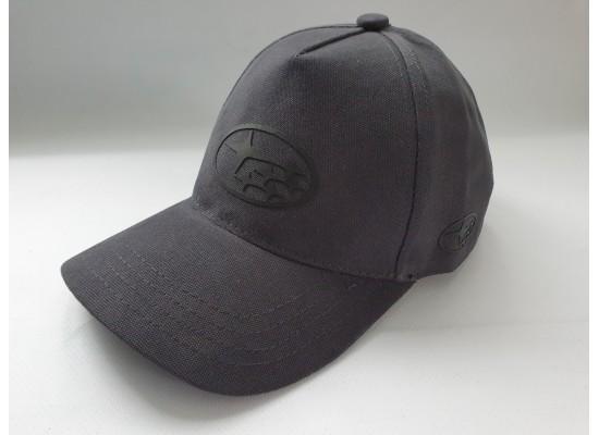 Бейсболка мужская Subaru (Коттон)