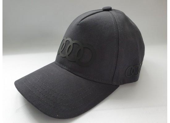 Бейсболка мужская AUDI (Коттон)