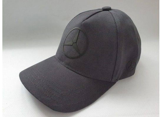Бейсболка мужская Mercedes-Benz (Коттон)