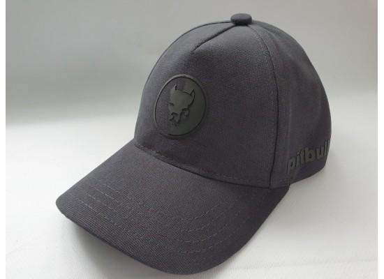 Бейсболка мужская PitBull (Коттон)