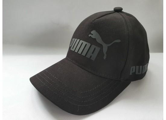 Бейсболка мужская PUMA №1 (Коттон)
