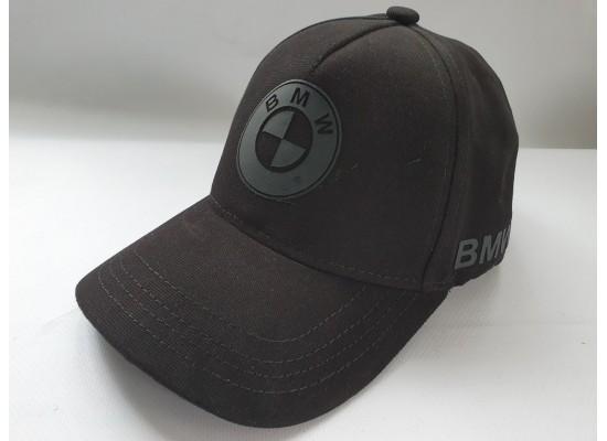 Бейсболка мужская BMW (Коттон)