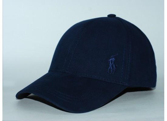 Бейсболка мужская Polo №2 (Коттон)