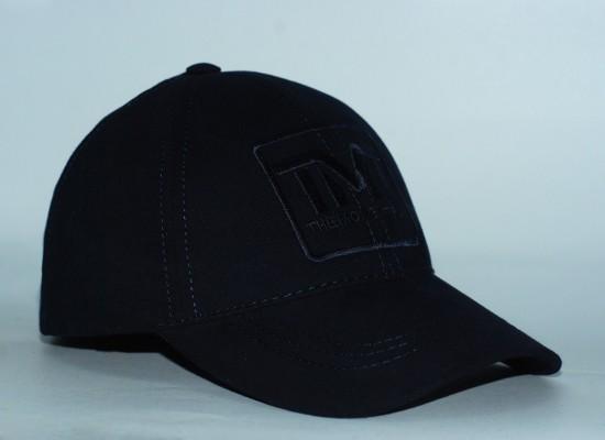 Бейсболка мужская ТМТ (Коттон)