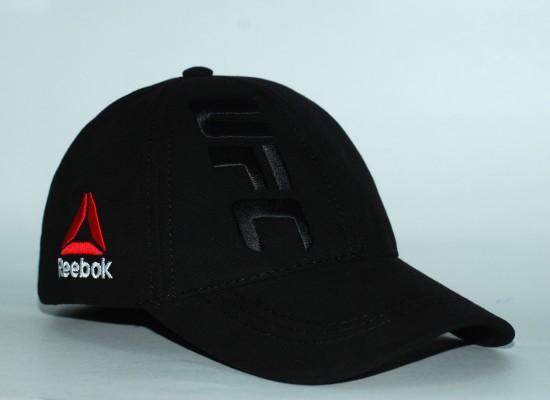 Бейсболка мужская Reebok (Коттон)