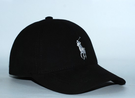 Бейсболка мужская Polo №1 (Коттон)