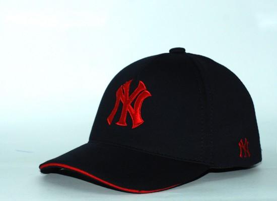 Бейсболка мужская New York (Вышивка)