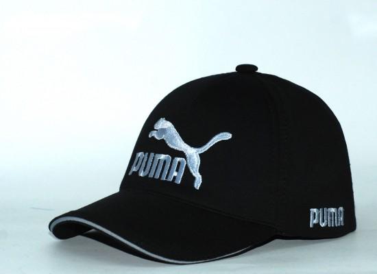 Бейсболка мужская PUMA (Вышивка)