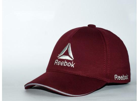 Бейсболка мужская Reebok (Вышивка)
