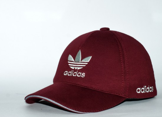 Бейсболка мужская Adidas (Вышивка)