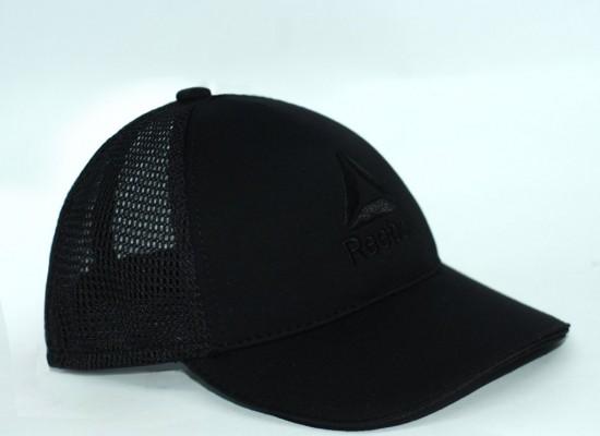 Бейсболка мужская REEBOK (Сетка+Вышивка)