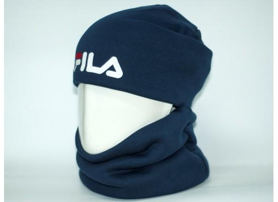 Комплект мужской, трикотаж (Спорт) - FILA