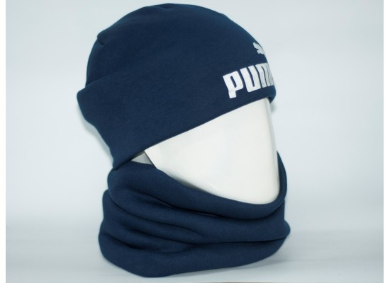 Комплект мужской, трикотаж (Спорт) - PUMA