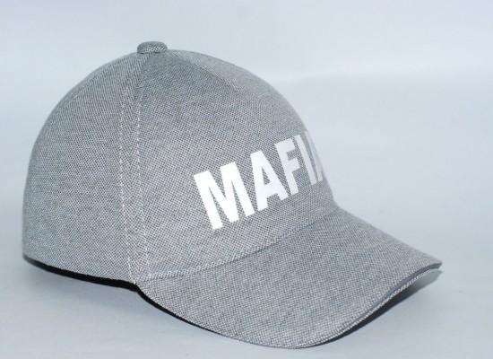 Бейсболка мужская MAFIA (МАРС)