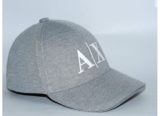 Бейсболка мужская A|X (МАРС)
